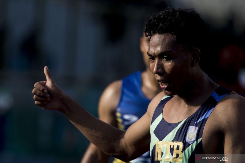 Kontingen NTB optimistis dengan pencapaian target di PON Papua thumbnail