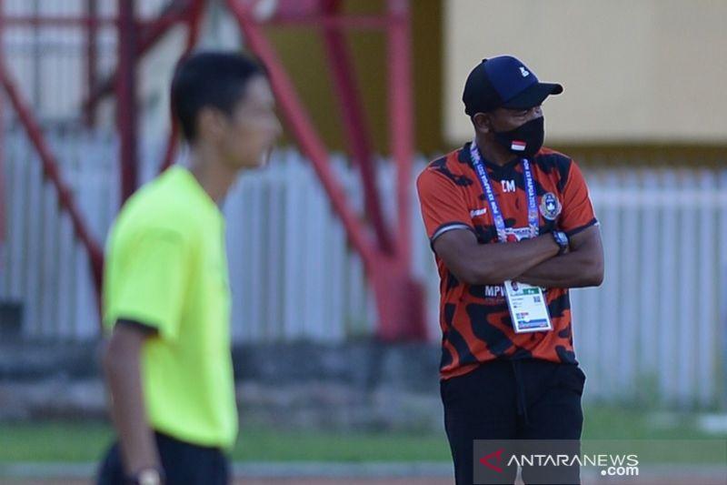 Pelatih Sumut jagokan tuan rumah rebut emas sepak bola putra PON Papua thumbnail
