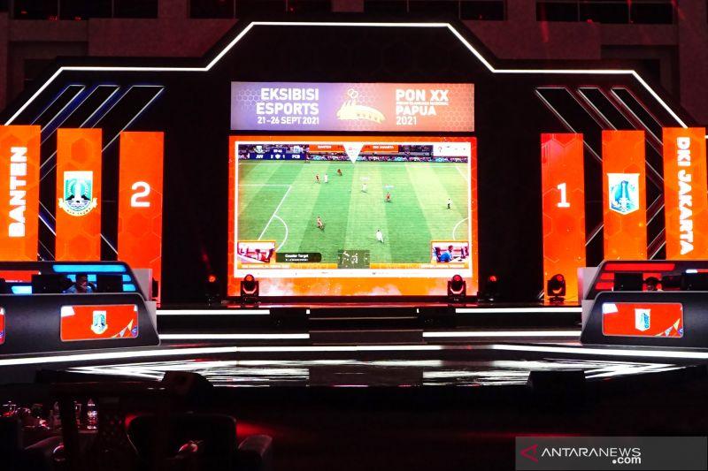 antarafoto ekshibisi esports pon papua 210921 ith 5 - SatuPos.com