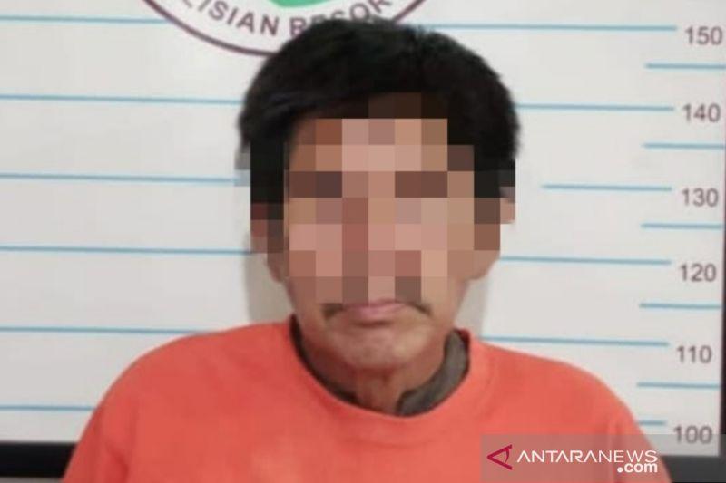 Simpan sabu, pria 60 tahun diringkus polisi di Lombok Tengah