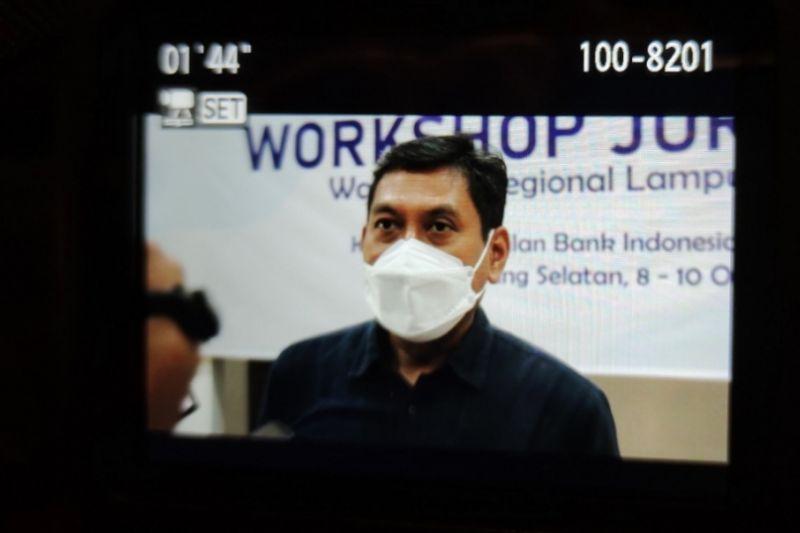 BI Lampung dorong produk UMKM masuk pasar ekspor thumbnail