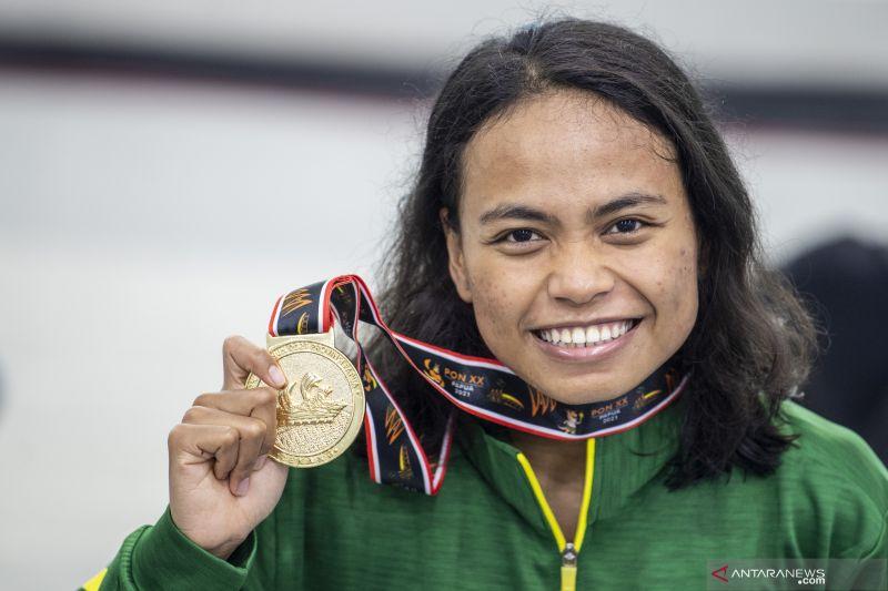 Jawa Timur memimpin perolehan medali hari pertama perlombaan renang thumbnail
