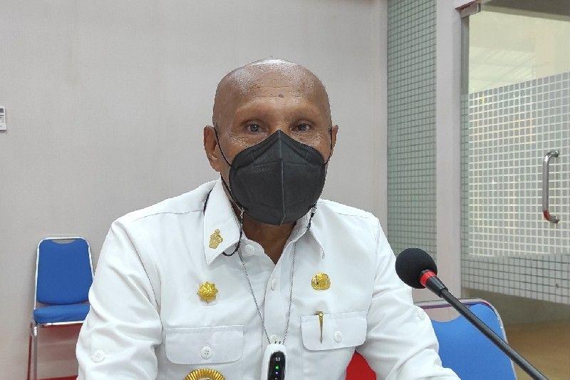 Wali Kota Jayapura minta prokes di venue PON XX diperketat thumbnail