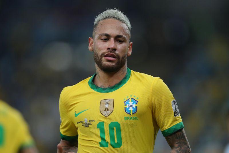 Piala Dunia 2022 yang terakhir untuk Neymar thumbnail