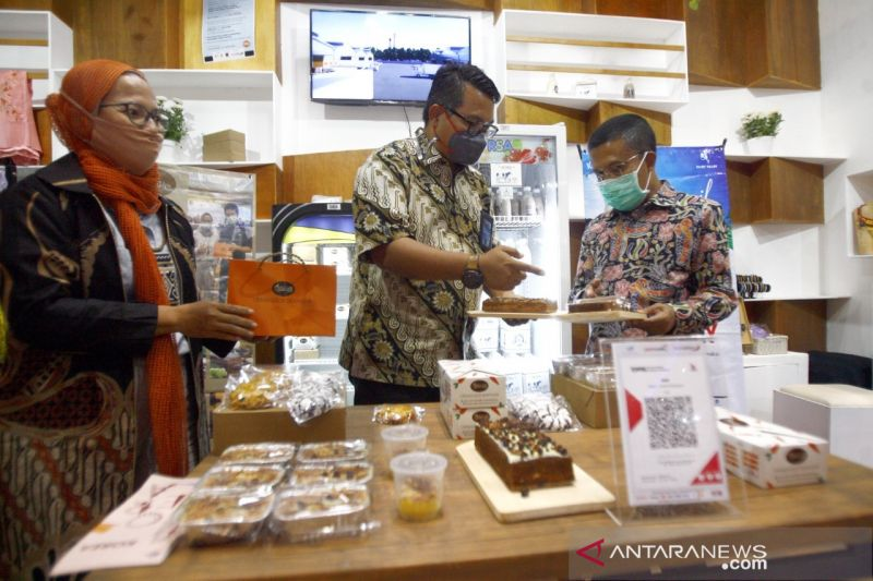 Pagelaran Jatim Fair buka peluang kerja sama UMKM-pemerintah daerah thumbnail