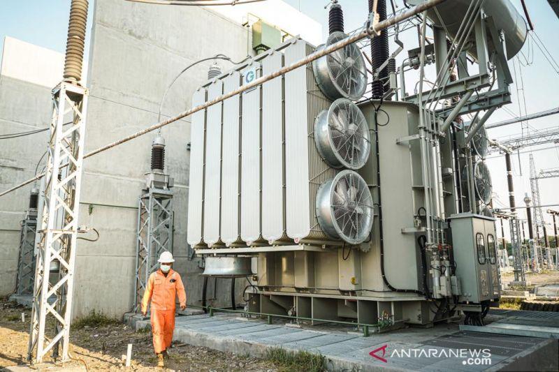 PLN rampungkan proyek gardu induk di Jawa Timur thumbnail