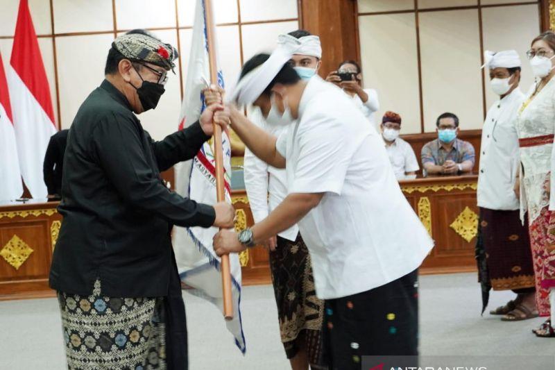 Wagub Bali: LPM posisikan diri jadi dinamisator pemerintah desa thumbnail
