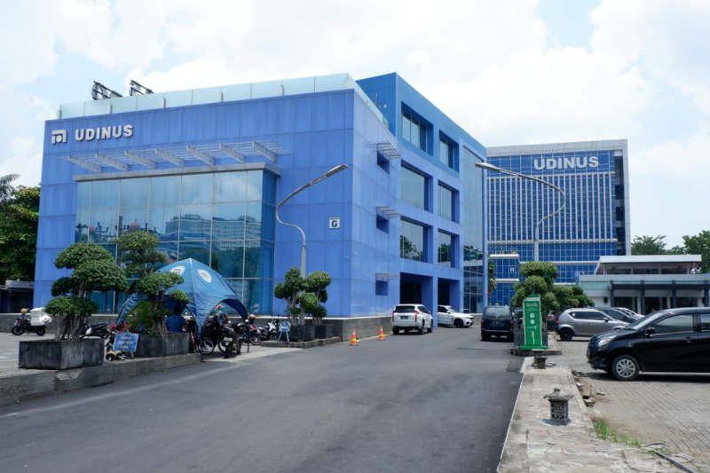 Udinus Semarang peroleh hibah penelitian Rp8 miliar dari Kemendikbud thumbnail