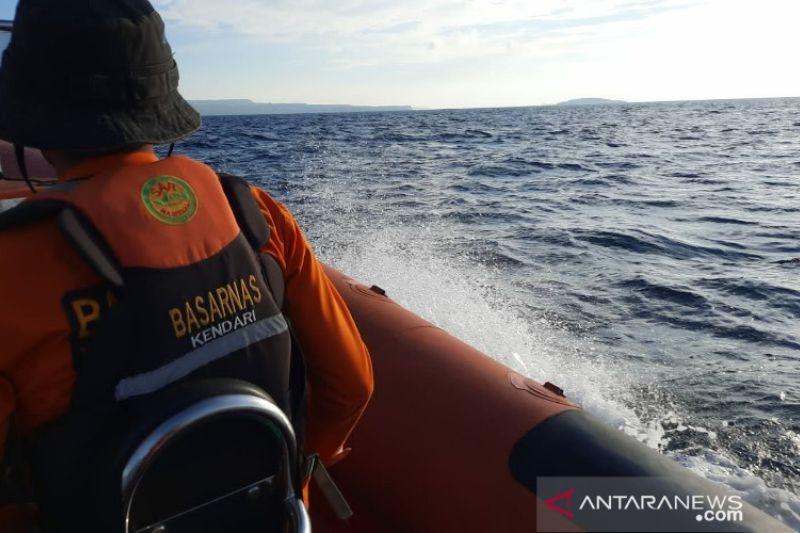 Basarnas cari nelayan hilang di perairan Buton Selatan thumbnail