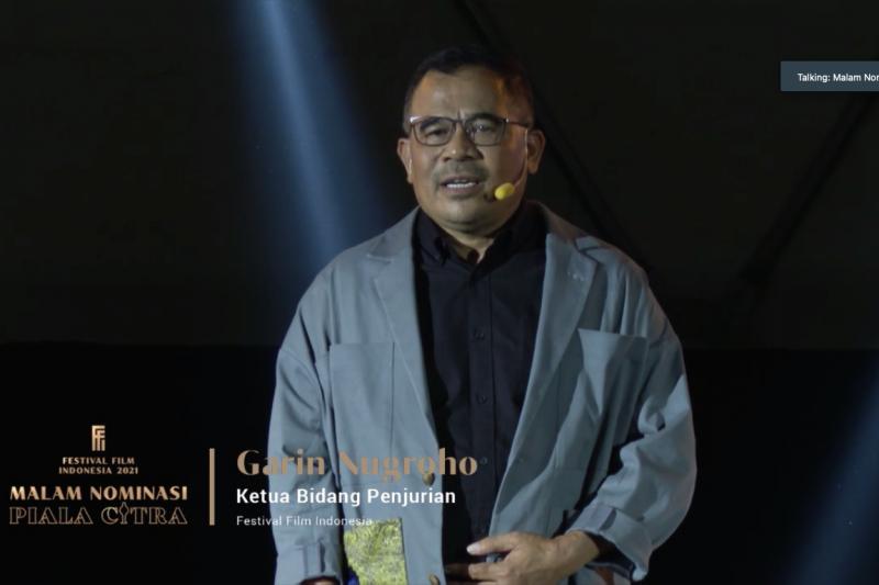 Garin Nugroho: FFI upaya bangun ekosistem perfilman thumbnail