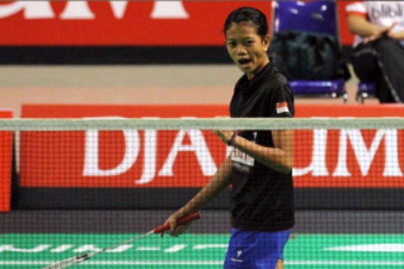 Arumni tidak lanjutkan pertandingan, Indonesia kehilangan satu poin thumbnail