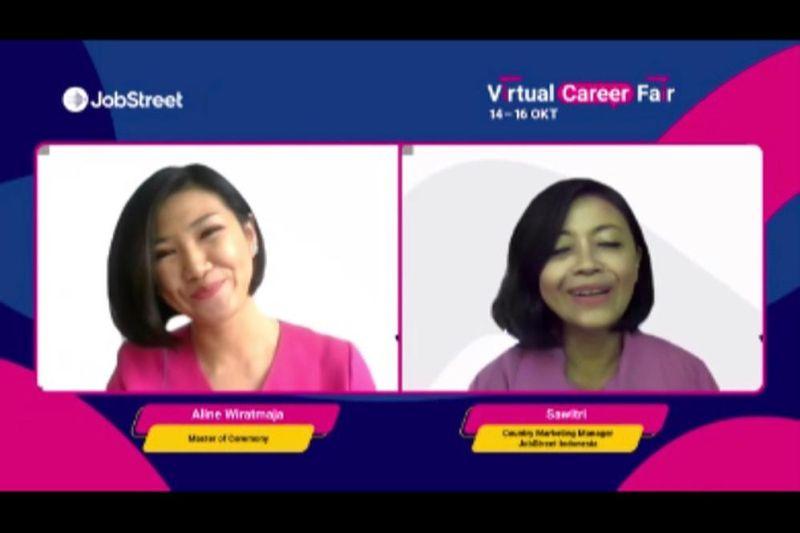 JobStreet akan gelar Virtual Career Fair mulai 14 hingga 16 Oktober thumbnail