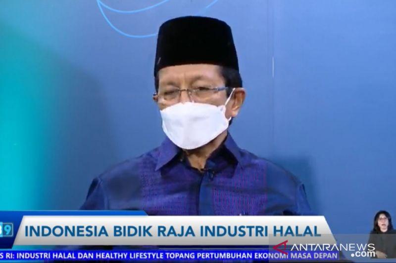 Pemerintah-masyarakat Indonesia miliki kesadaran tinggi produk halal thumbnail