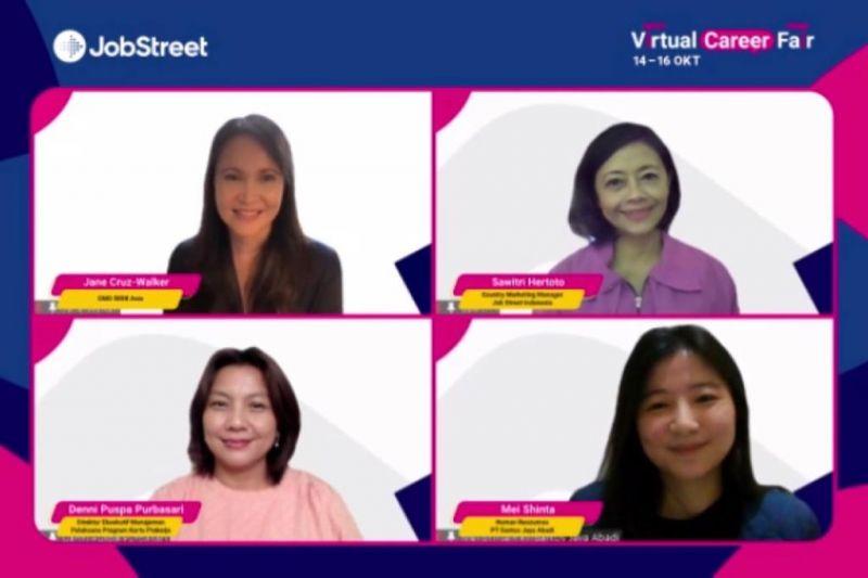 JobStreet bagikan tips sukses untuk melamar pekerjaan thumbnail