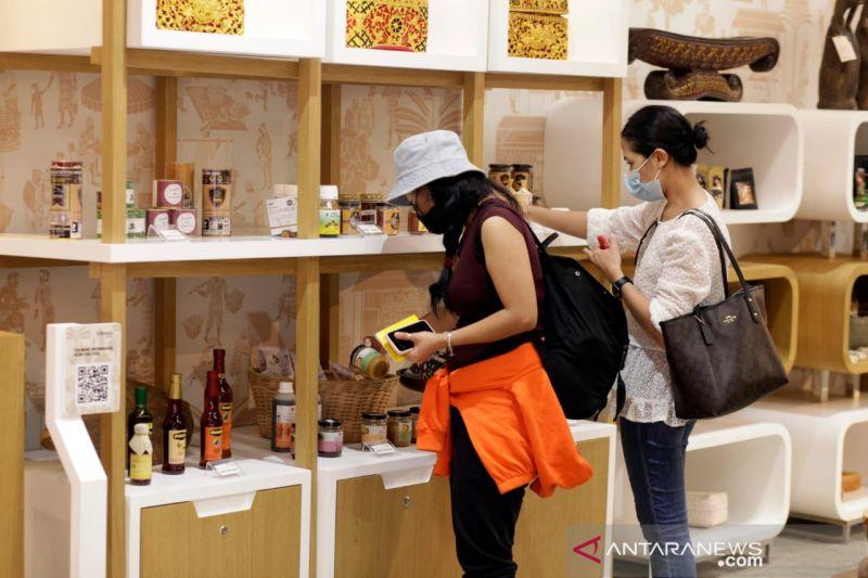 KLHK bawa potensi bisnis hasil hutan Indonesia di Expo 2020 Dubai thumbnail