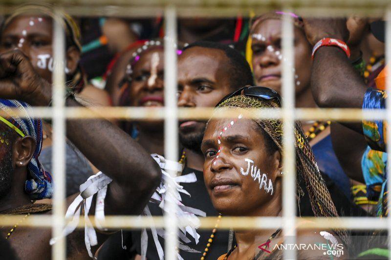PON Papua sejauh ini, antara medali dan sportivitas thumbnail
