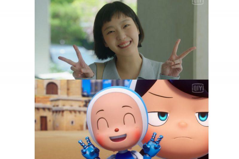 """Empat daya tarik drama Korea """"Yumi's Cells"""", adaptasi webtoon ternama thumbnail"""