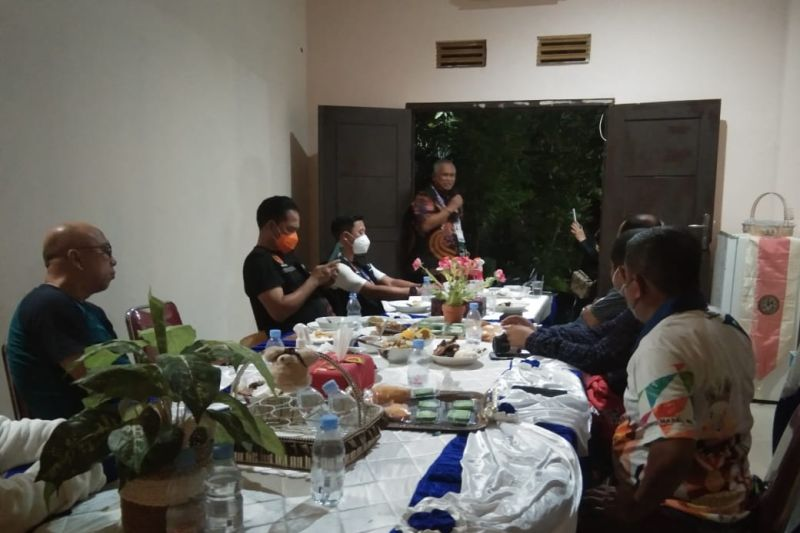 KKSS Papua komitmen bantu kontingen Sulsel di PON thumbnail