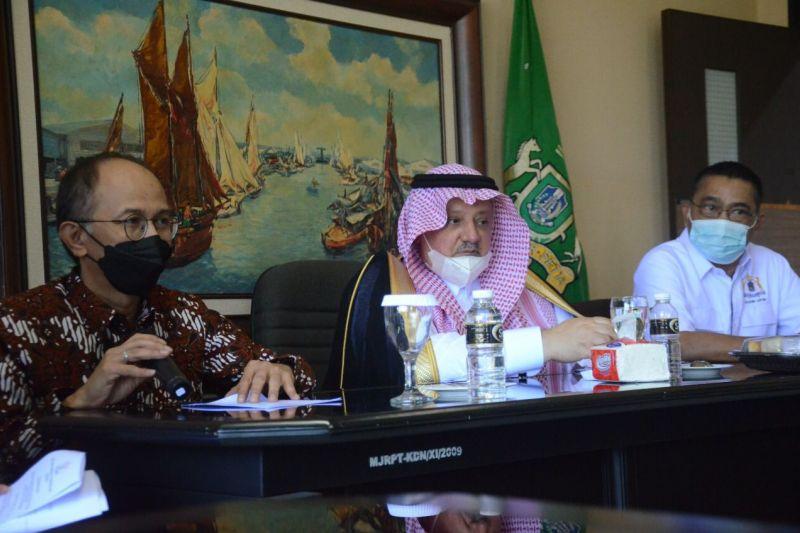 Kadin tawarkan kerja sama pariwisata Jawa Timur ke Arab Saudi thumbnail
