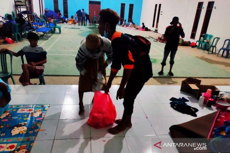 Warga terdampak banjir Kabupaten PPU bertambah menjadi 1.545 jiwa thumbnail