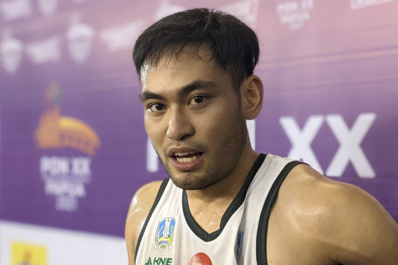 """Pemain basket putra 3x3 Jatim PON Papua """"istirahatkan"""" status timnas thumbnail"""