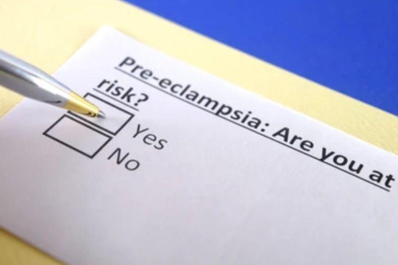 Siapa saja yang berisiko terkena preeklamsia? thumbnail