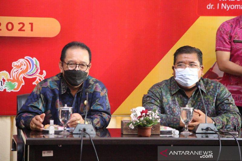 Wagub Bali ajak BPPD Buleleng gencar promosikan kesiapan prokes thumbnail