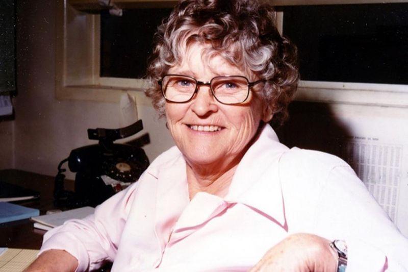 Animator Disney Ruthie Tompson meninggal di usia 111 tahun thumbnail