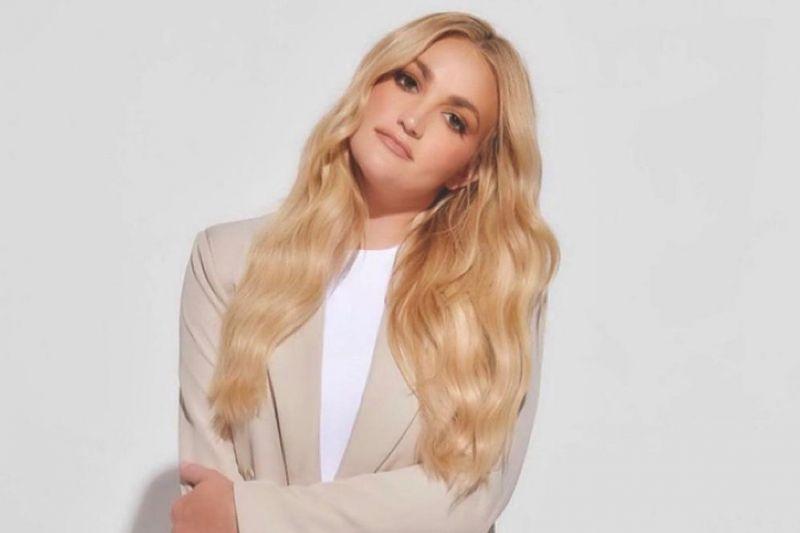 Adik Britney Spears akan rilis buku terbarunya pada Januari 2022 thumbnail