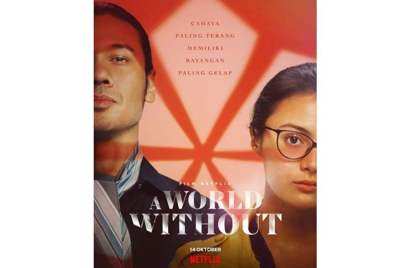 """Bocoran karakter pemain """"A World Without"""" yang tayang 14 Oktober thumbnail"""