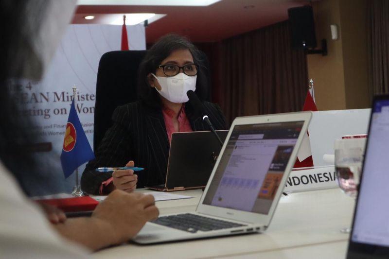 Jadi tuan rumah ACW Chair Indonesia dorong kesetaraan gender thumbnail