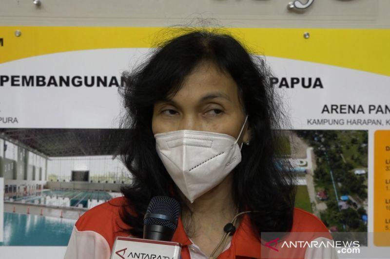 Persani harap fasilitas senam PON Papua bisa cetak talenta baru thumbnail