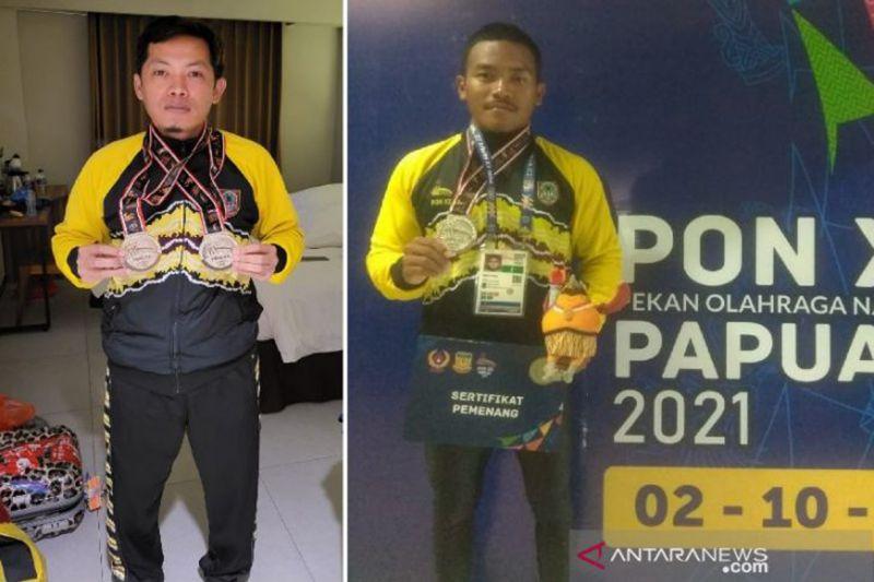 Tiga atlet asal HSU berhasil bawa pulang medali thumbnail