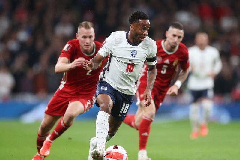 Hasil lengkap Kualifikasi PD 2022: Inggris ditahan imbang Hungaria 1-1 thumbnail