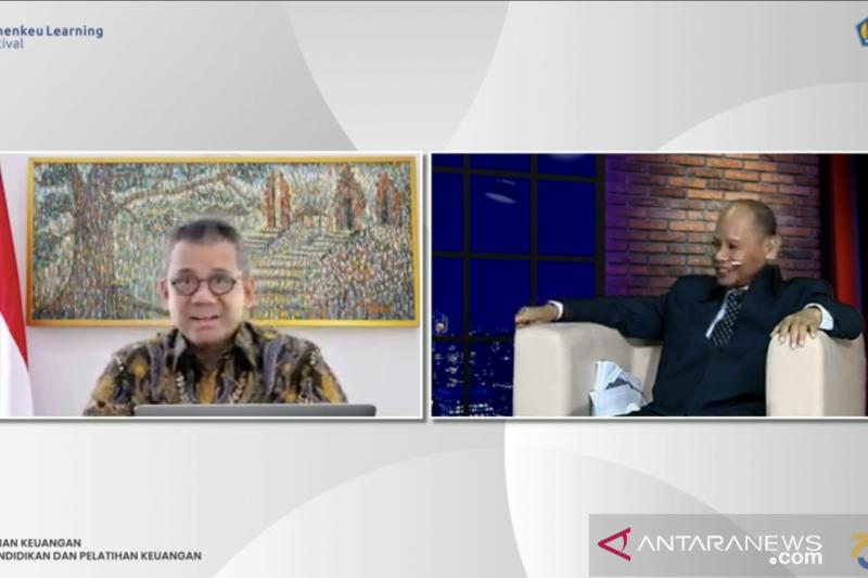 "Wamenkeu: Prof Boediarso buktikan APBN bersifat ""countercylical"" thumbnail"