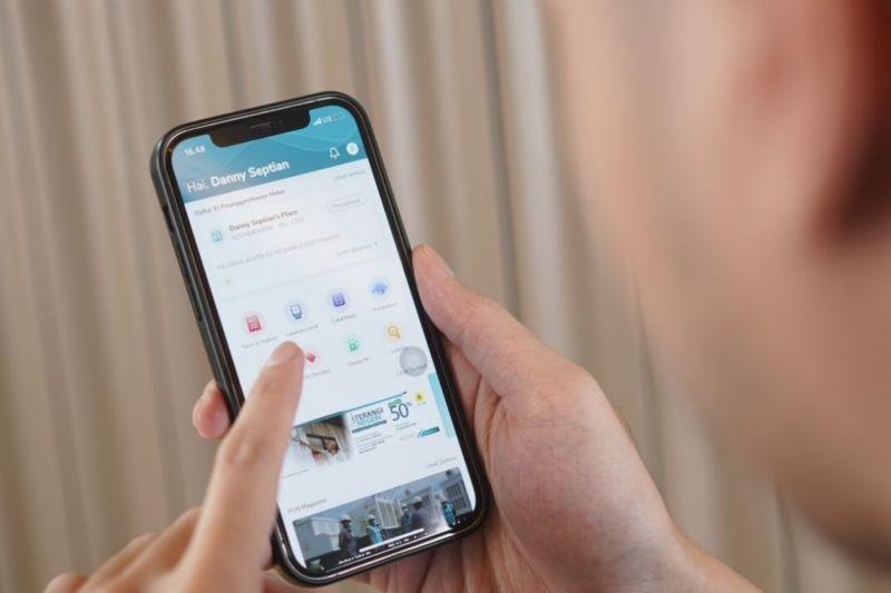 PLN Mobile mudahkan pembayaran listrik hingga denominasi token thumbnail