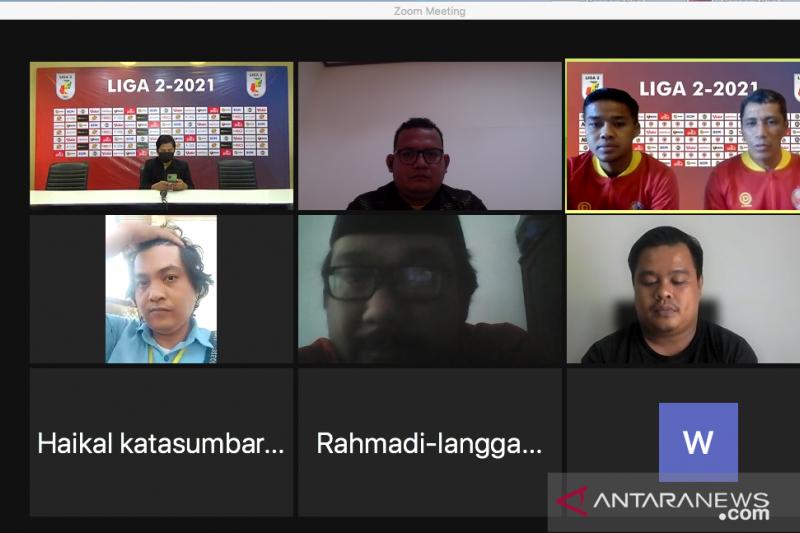 Semen Padang incar kemenangan perdana di Liga 2 hadapi PSMS Medan thumbnail