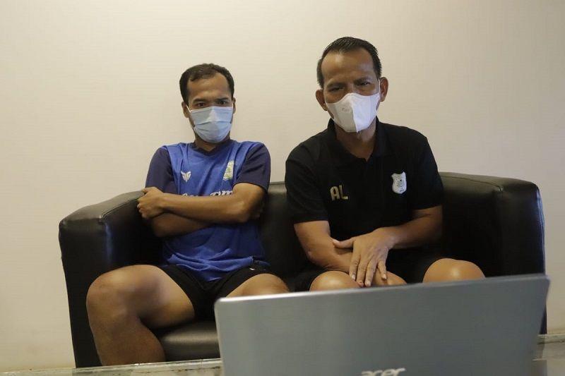 PSMS waspadai semua pemain Semen Padang thumbnail
