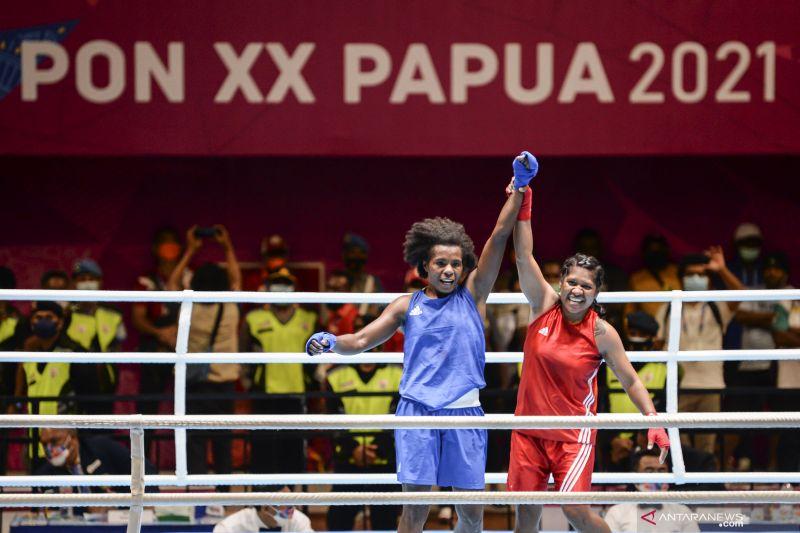 Media sosial dinilai jadi sarana promosi PON XX Papua yang efektif thumbnail