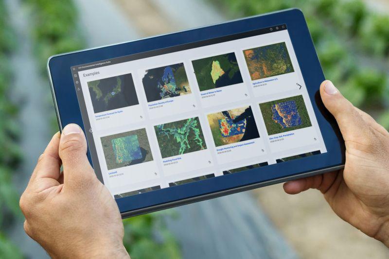 "Perlunya perangkat lunak untuk ""environmental intelligence"" thumbnail"