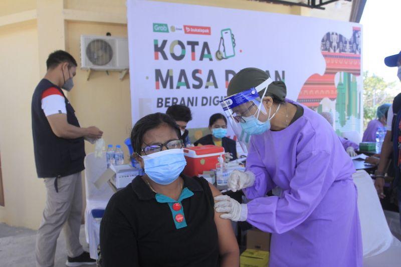 Kupang jadi kota pertama pelaksanaan program #KotaMasaDepan thumbnail