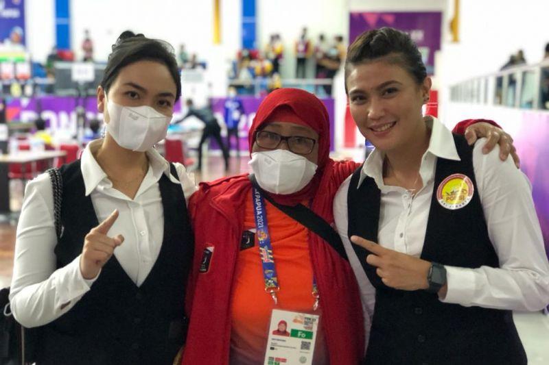 DKI Jakarta pesta tiga emas biliar di hari terakhir PON Papua thumbnail