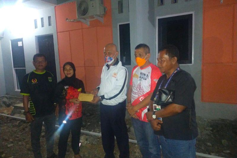 Gubernur Sumbar apresiasi sambutan Ikatan Keluarga Minang thumbnail