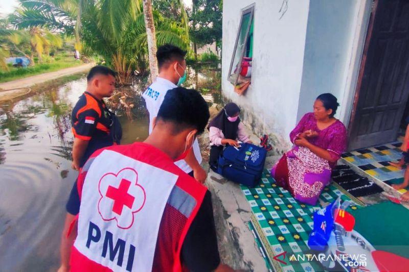 32 pengungsi banjir di Kabupaten PPU kembali ke rumah