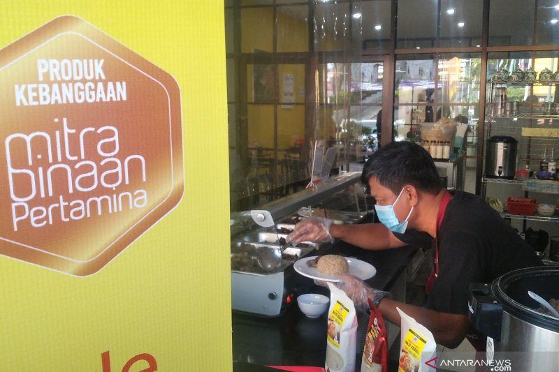 Menengok inovasi Nasi Kebuli Bang Ahmad di tengah pandemi thumbnail