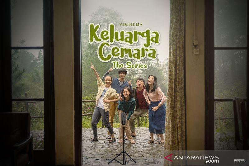 Indonesia Keluarga Cemara The Series 1 - SatuPos.com