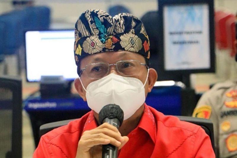 Gubernur Bali: Disiplin prokes modal penting kenyamanan wisatawan thumbnail