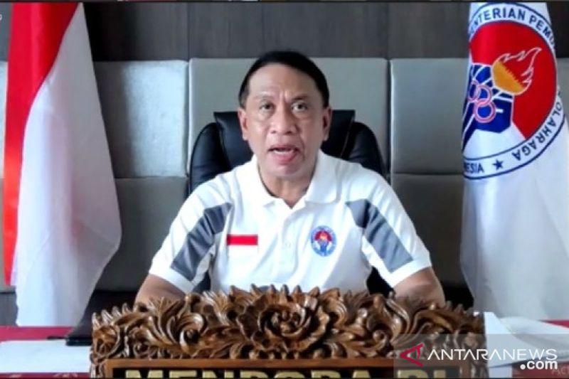 Menpora yakin PON Papua lahirkan wajah baru timnas thumbnail