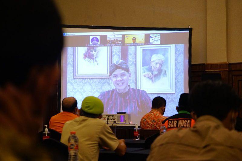 Jateng siapkan tempat karantina untuk kontingen PON Papua thumbnail