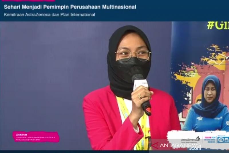 Perempuan Indonesia punya potensi jadi pemimpin thumbnail